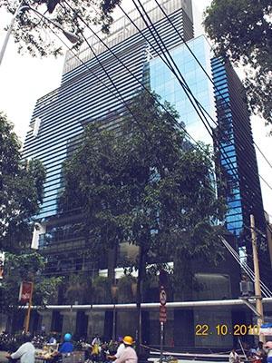 ENDOVINA TOWER - 146 Nguyễn Đình Chiểu Q.3